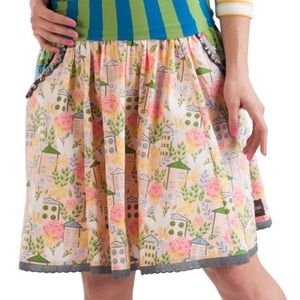 Matilda Jane Homeward Bound Skirt